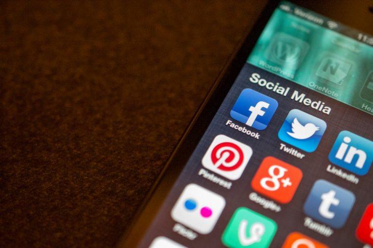 sosyal medya kullanımında dikkatli misiniz